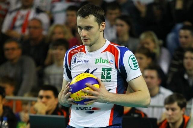 Michał Ruciak: - Kontuzje sprawiły, że straciliśmy punkty i przeciwnicy bardzo się do nas zbliżyli.