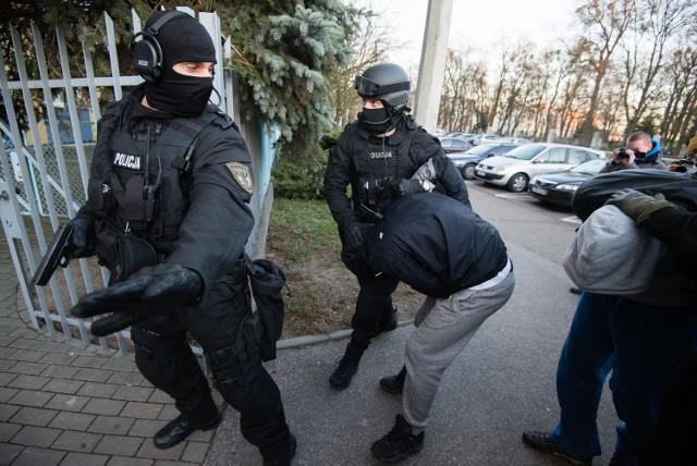 """""""Łowcy głów"""" to elita wśród policjantów, którzy zajmują się poszukiwaniami niebezpiecznych przestępców"""