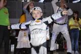 Opolskie wcześniaki bawiły się na Kosmicznym Balu
