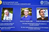Trzech naukowców zostało nagrodzonych tegorocznymi nagrodami Nobla z ekonomii