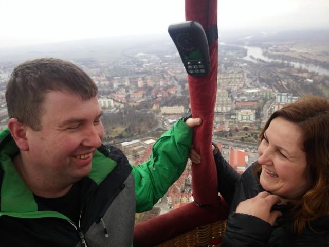 Marek i Agnieszka