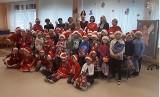 Mikołaj z Sandomierza zawiózł ponad 300 paczek dla polskich dzieci na Litwie (ZDJĘCIA)