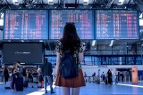 Zakaz lotów międzynarodowych ponownie przedłużony - do 31 grudnia 2020 roku. Nowa lista państw