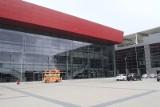 Zobacz jak wygląda nowa hala sportowa przy al. Unii za 38 mln złotych! [zdjęcia]