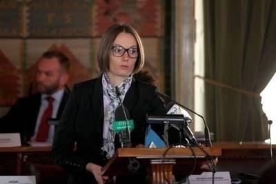 Jagna Marczułajtis-Walczak Fot. Andrzej Banaś