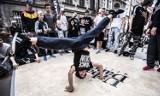 Urban Dance Meeting. Ogólnopolskie Zawody Tańca Ulicznego [zdjęcia[