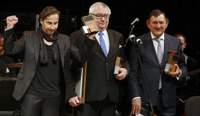 Laureatami IX edycji Menedżera Roku byli: Jacek Furman (Aflofarm), Krzysztof Jaroszewicz (Jaszpol) i Mirosław Kik (Kikgel)