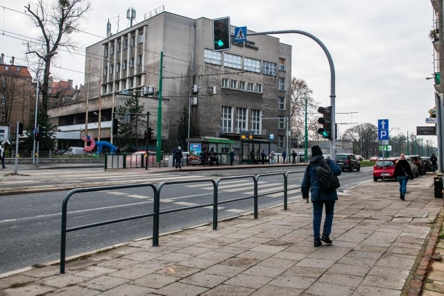 W sobotę rano przywrócono ruch tramwajowy na ul. Grunwaldzkiej w Poznaniu