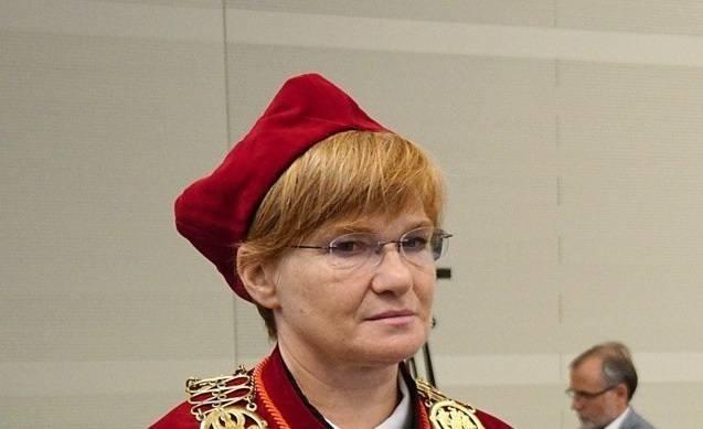 Prof. Elżbieta Żądzińska