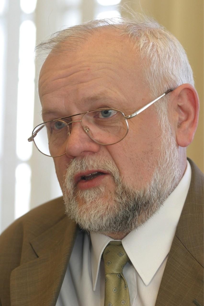 Franciszek Październik, burmistrz Oławy
