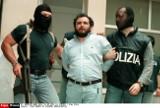 Włochy: czołowy mafiozo wyszedł na wolność. Giovanni Brusca mordował, rozpuścił w kwasie ciało dziecka
