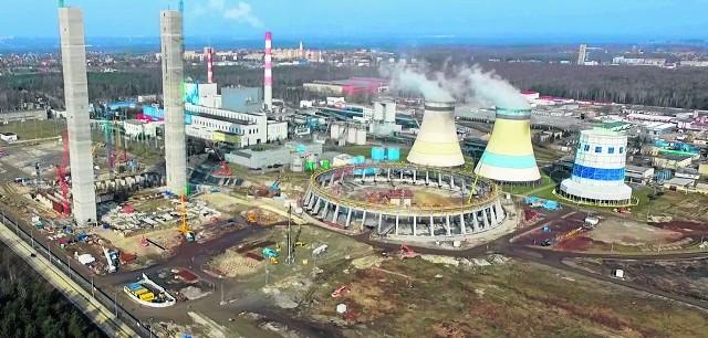 EEC 2016: Walka o zredukowanie emisji nie musi oznaczać walki z węglemNowy blok energetyczny Elektrowni Jaworzno