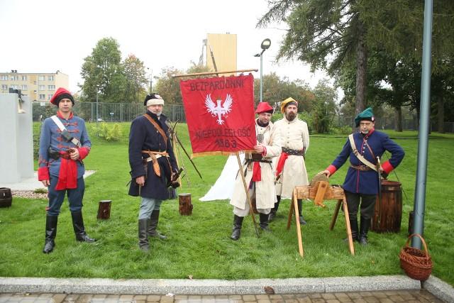 Grupa Historyczna Niepodległość 1863.
