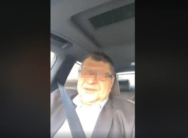 """Zbignew S. we wtorek na swoim profilu facebookowym zamieścił nagranie, w którym stwierdził, że zatrzymanie jego żony i syna jest """"formą prześladowania rodziny człowieka niewygodnego władzy"""""""