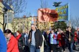 Marsz dla Życia przeszedł ulicami Chojnic. Poświęcono też okno życia [zdjęcia]