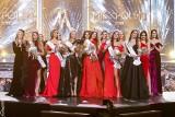 Miss Polski 2020: Koronę najpiękniejszej Polki zdobyła Anna-Maria Jaromin z Katowic. Wyboru dokonało jury złożone z samych kobiet
