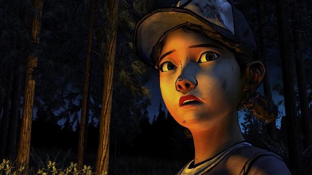 The Walking DeadClementine, bohaterka 1. odcinka 2. sezonu The Walking Dead