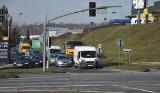 Droga 94 w Sosnowcu: przebudowa i przetarg. Będzie dwupoziomowe skrzyżowanie koło Makro