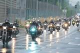 Poznań: Wielkie zakończenie sezonu motocyklowego. Jednoślady przejechały przez miasto