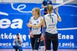 Siatkarki Enei Energetyka Poznań nie zagrają w przyszłym sezonie w elicie. Energetyczne dziewczyny po heroicznym boju przegrały ze Stalą