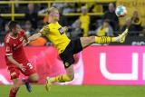 Erling Haaland szaleje na treningu Borussii Dortmund. Co on wyprawia z piłkami [WIDEO]
