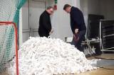 Działacze koszykarskiej sekcji CosinusMED Widzewa muszą zapłacić osiem tysięcy złotych kary
