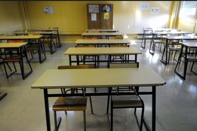 Czy tak będą wyglądały szkolne klasy w poniedziałek?