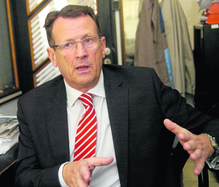 Jacek Pokładecki