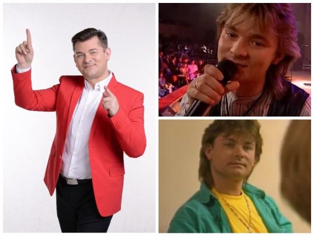 Tak zmieniał się Zenek Martyniuk