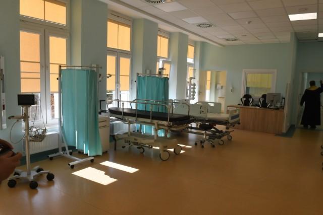 Od 14 grudnia Nowy Szpital w Kostrzynie będzie działał na dawnych zasadach.