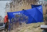 Zwłoki mężczyzny nad jeziorem Strzemiuszczek w powiecie brodnickim. Trwa ustalanie przyczyn zgonu