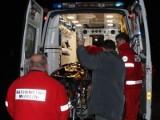 Awaria w hucie szkła w Jedlicach. Dwie osoby ranne