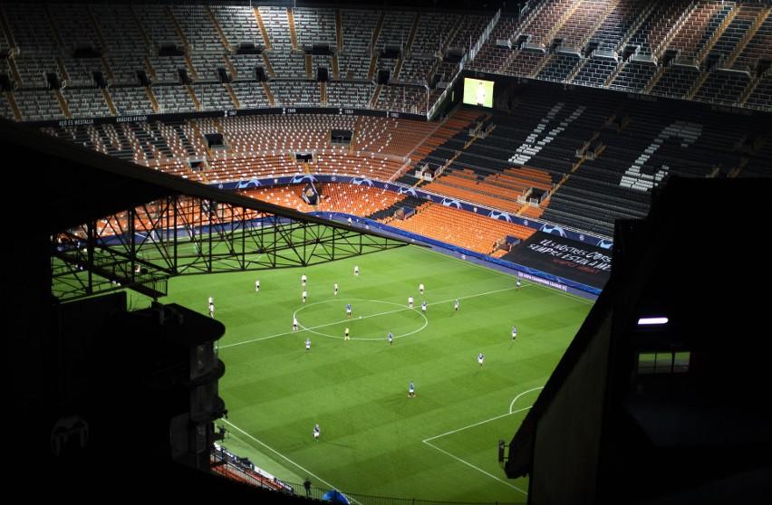 Valencia - Atalanta Bergamo 3:4
