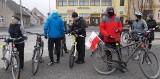 W powiecie nakielskim rzucono wyzwanie biegaczom i rowerzystom