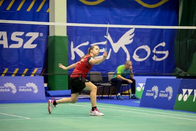 Młodzieżowe i Juniorskie Mistrzostwa Polski w Badmintonie