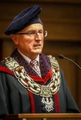 Sukces rektora PG. Prof. Jacek Namieśnik członkiem Europejskiej Akademii Nauk i Sztuk Pięknych