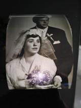 Pani Elżbieta i pan Jan z Radziejowa. 27 kwietnia 2021 obchodzą 50-lecie ślubu. Złote Gody, piękny czas
