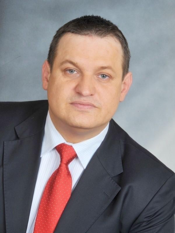 prof. Jacek Męcina, doradca Zarządu Konfederacji Lewiatan