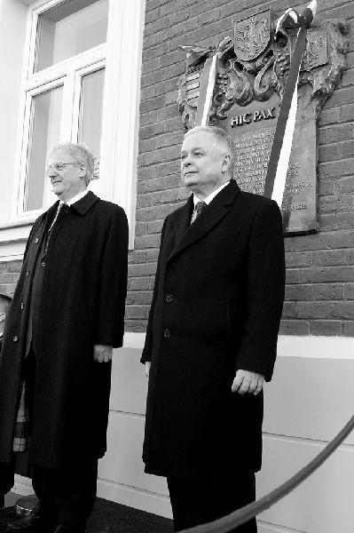 Lech Kaczynskina PodkarpaciuZdjecia Lecha Kaczynskiego, nadeslane przez Internaute.