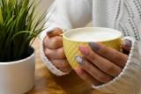 Paznokcie a osobowość – to, jaki masz kształt paznokci zdradza bardzo dużo!