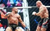 """Gala MMA w Zielonej Górze. """"Trybson"""" oklepał Marcina Najmana w 40 sekund [ZDJĘCIA]"""