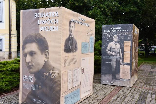 Muzeum Wojska przygotowało wystawę, której bohaterem jest Józef Marjański