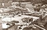 To tu w XX wieku biło serce Lublina. Ulica Świętoduska zawsze tętniła życiem. Zobacz niezwykłe archiwalne zdjęcia