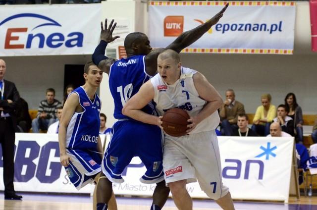 Damian Kulig przechodzi do Turowa Zgorzelec