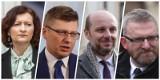 Czterej kandydaci na prezydenta Rzeszowa zarejestrowani. Czy będzie ich mniej?