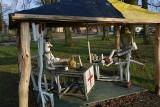 Są tu skansen i drewniane figurki. Jemiołów - najpiękniejsza lubuska wieś w 2016 roku - wciąż zachwyca i przyciąga odwiedzających