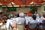 Polsko-niemieckie spotkania organizowane przez Joachima Klosa, mieszkańca Guben stały się już tradycją
