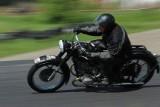 Wyścigi starych motocykli Super Veteran 2012 (wideo, zdjęcia)
