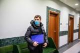 Daniel Martyniuk znieważył policjantów, groził gwałtem, jednego z mundurowych pogryzł. Usłyszał wyrok więzienia w zawieszeniu