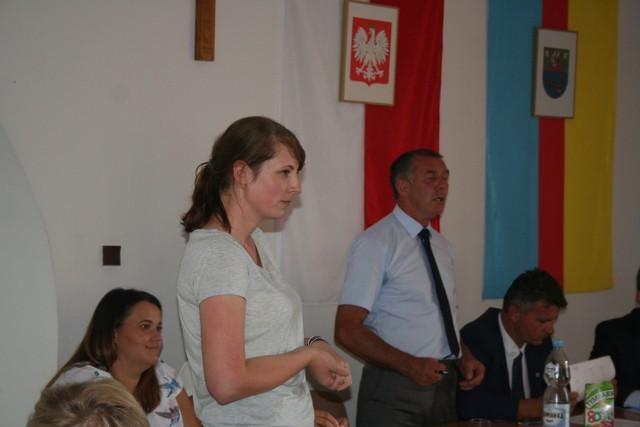 Lek. wet. Martyna Jarnutowska ostrzegała przed pomorem